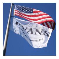 shipevans flag